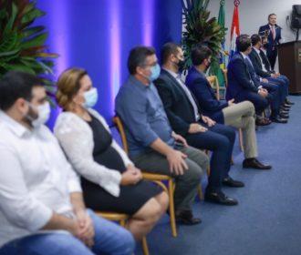Com mudanças nas secretarias, Renan Filho pretende repactuar metas de entregas no estado