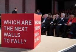 Concurso FALLING WALL LAB BRAZIL de inovação