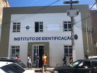 Instituto de Identificação suspende atendimento para manutenção elétrica