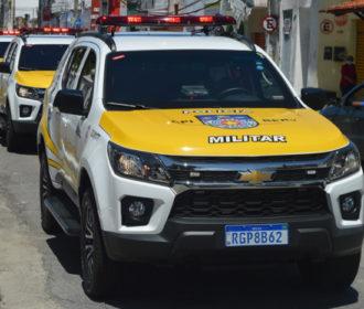 Secretário Alfredo Gaspar sofre acidente na BR 101; veja vídeo