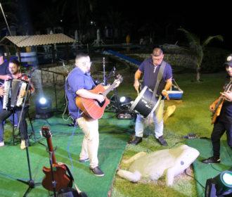 Festival Coruripe Canta e Encanta Live Show terá mais uma edição na próxima sexta-feira