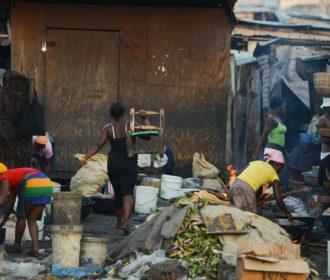 FAO: pandemia levou 118 milhões de pessoas a passar fome em 2020