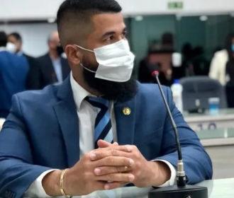 Segmentos do PSB se unem e pedem a expulsão do vereador Fábio Costa do partido