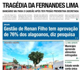TRAGÉDIA DA FERNANDES LIMA