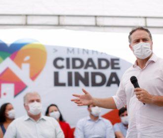 Alagoas vai imunizar adolescentes contra a Covid-19 após concluir vacinação de adultos, anuncia governador