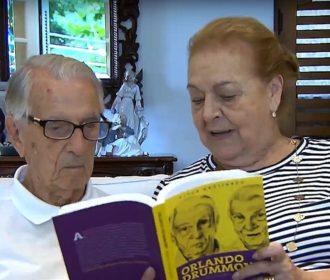 Morre o ator Orlando Drummond, criador do personagem seu Peru