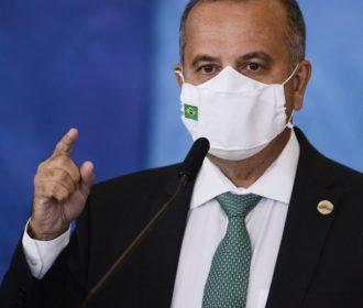 Ministro Rogério Marinho passa mal e é operado às pressas na Bahia
