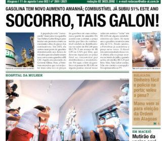 SOCORRO, TAIS GALON!