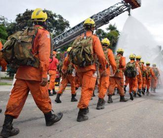 Maratona de provas de concurso do governo de al começa neste domingo (8) pelo corpo de bombeiros