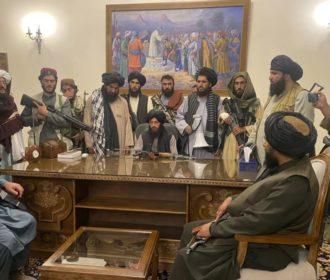Presidente dos EUA culpa afegãos por ocupação do Taleban