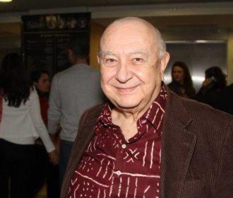 Ator Sérgio Mamberti morre aos 82 anos em São Paulo