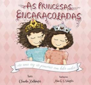 Mãe escreve livro para empoderar as filhas