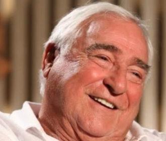 Ator Luis Gustavo morre aos 87 anos vítima de câncer