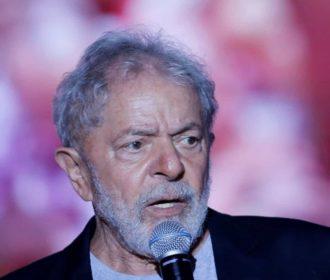Bolsonaro estimula a divisão, o ódio e a violência, em vez de somar, diz Lula