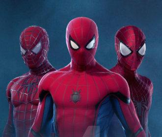 Homem-Aranha 3: Vídeo dos bastidores revela a presença de Andrew Garfield no filme; Confira!