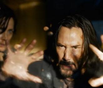 Novo filme da franquia 'Matrix' ganha primeiro trailer explosivo