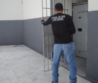 Seris inicia inscrição de reeducandos no Enem para detentos