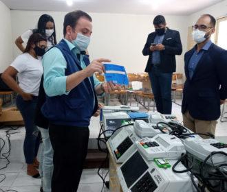 Téo Higino é eleito prefeito de Campo Grande