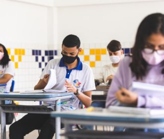 Seduc promove semana da Busca Ativa Escolar em toda rede pública estadual a partir desta segunda (20)