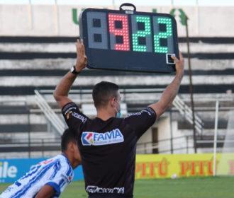 FAF divulga detalhes dos jogos da final da Segunda Divisão do Campeonato Alagoano