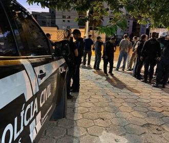 Vídeo explica como denunciar crime eleitoral na eleição de domingo em Campo Grande
