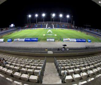 Governo autoriza presença de 30% de público em eventos esportivos