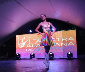 17º Mostra Alagoana de Dança chega nesta quarta (20) em Piranhas