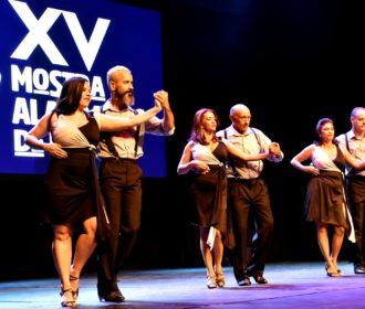 Secult divulga programação da 17º Mostra Alagoana de Dança
