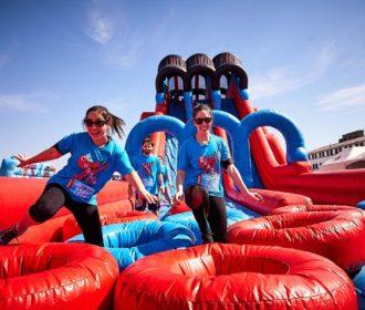 Dia das Crianças do Parque Shopping terá diversas atrações e promoção especial