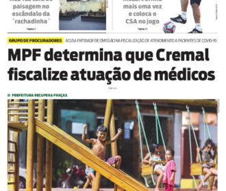 MPF determina que Cremal fiscalize atuação de médicos