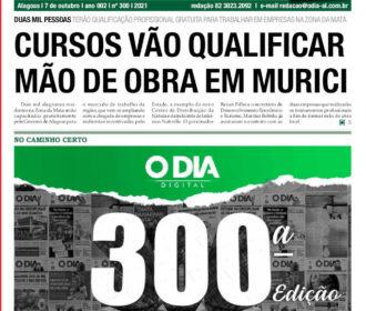 CURSOS VÃO QUALIFICAR MÃO DE OBRA EM MURICI
