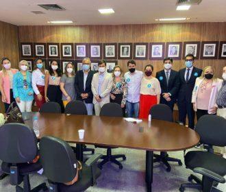 Candidato a presidente da OAB/AL da Chapa 2 edita post que antes defendia a abertura de mais cursos de Direito no estado