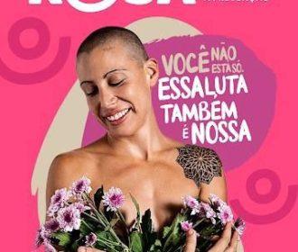 Shopping Pátio Maceió traz exposição Sua Melhor Amiga é a prevenção e apoia a luta contra o câncer de mama neste outubro rosa