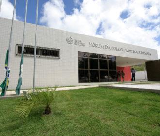 Comarca de Boca da Mata promove mutirão para agilizar processos de infância e juventude