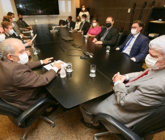 TJAL discute com CNJ implantação do Sistema Execução Unificado no interior