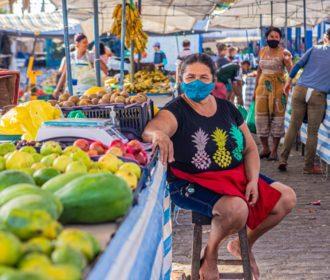 Arapiraca: Residencial Agreste terá primeira feira livre a partir deste sábado
