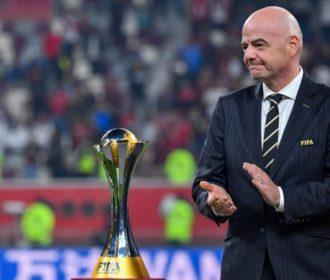 Fifa confirma Mundial de Clubes 2021 nos Emirados Árabes